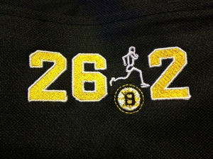 Representing Boston Bruins Foundation