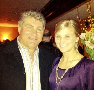 Ray Bourque helping raise funds for the BBF